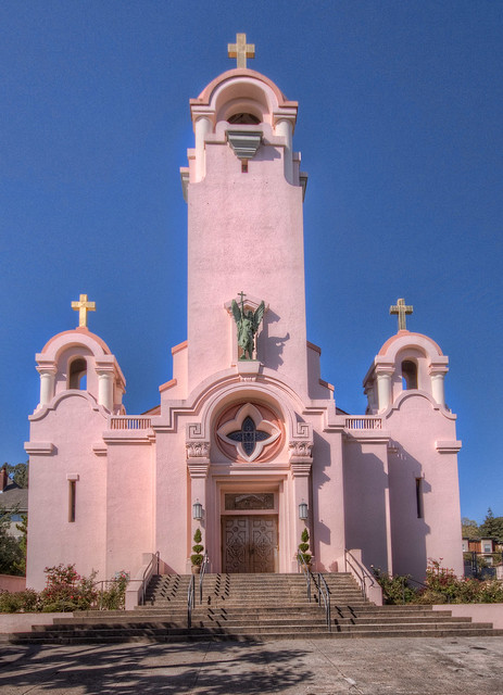 san rafael catholic singles Quick linksclick on the pictures above to quickly get to the area listed -  sacraments: get the rundown on the sacraments of the catholic church and .