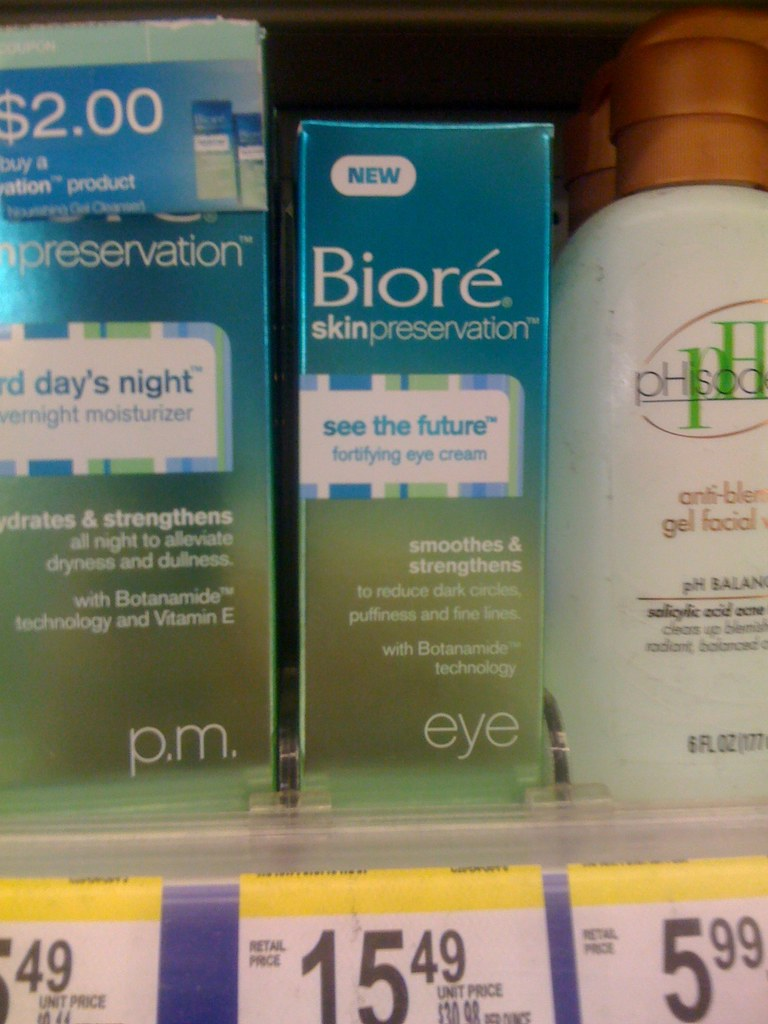 skin care product manufacturers uk