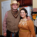 Cowboy and Indian (Natalie & Erin)