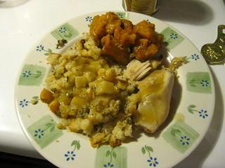 Thanksgiving, part 3