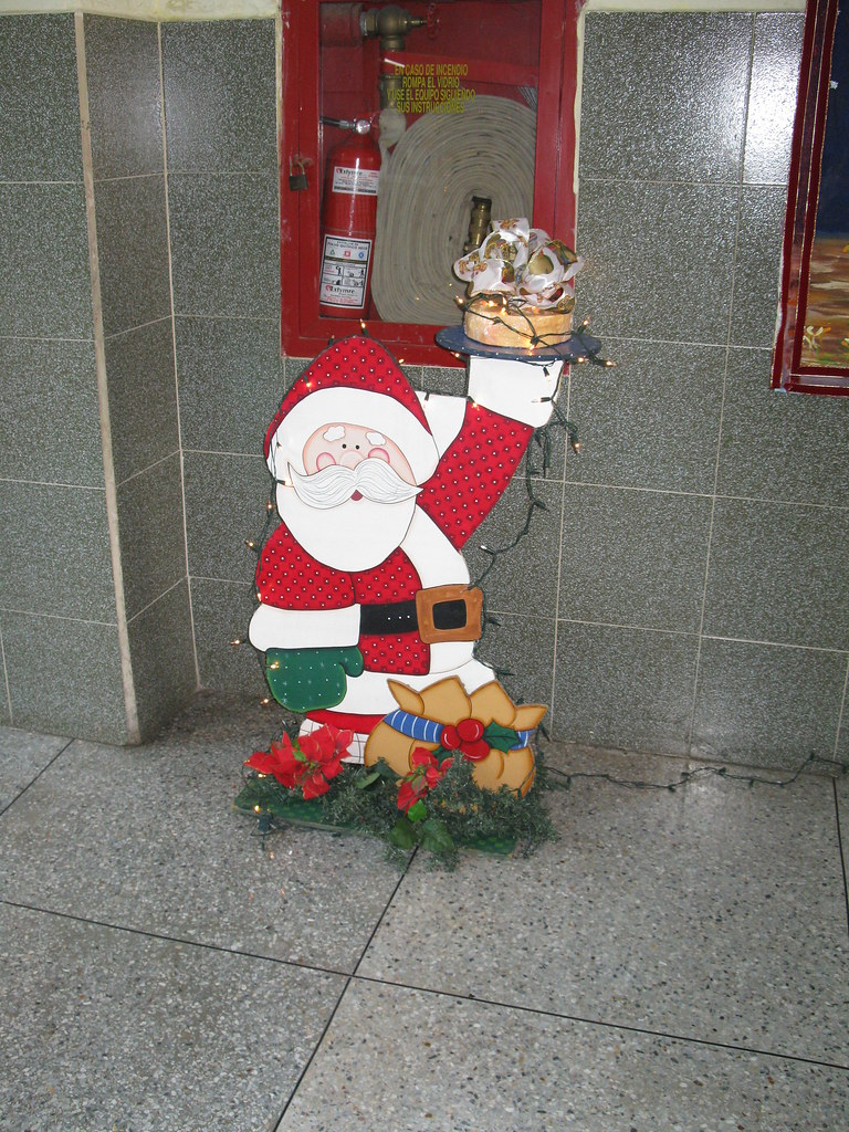 Casa Weihnachtsdeko.Weihnachtsdeko In Meiner Schule Viki U Flickr