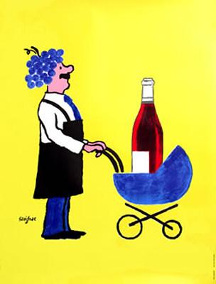 Savignac Buvons le Vin Nouveau
