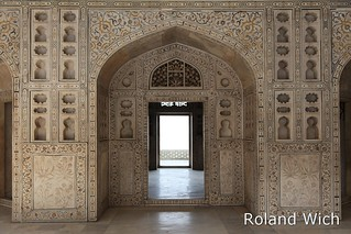 Agra - Red Fort
