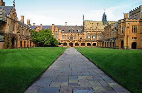 Physician Assistant arts sydney uni