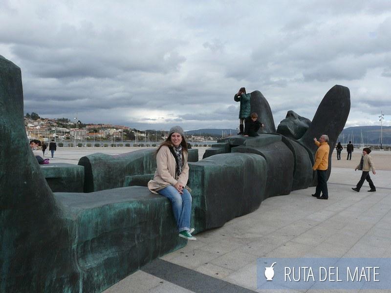 Sanxenxo Rías Baixas España 08