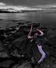 Broken Trident Redux by Len Langevin