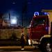Warehouse Fire / Raktár Tűz