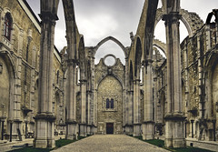 Igreja do Carmo (Carmo Church)