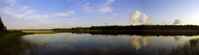 La laponia finlandesa