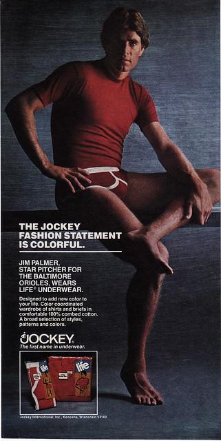 jim palmer jockey flickr photo sharing