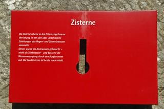 Burgruine Aggstein の画像. sign austria österreich ruin ruine information niederösterreich cistern aggstein burgruine loweraustria informationstafel zisterne