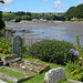 Small photo of St Just churchyard