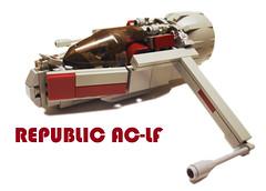 Republic AC-LF