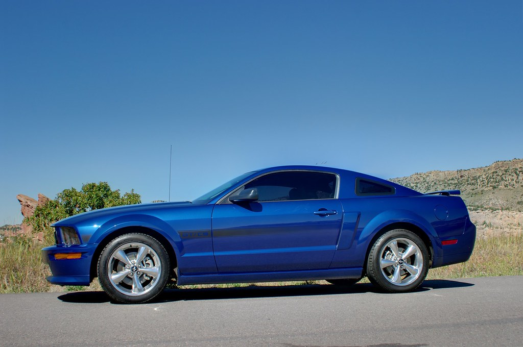 2007 gt cs california special vista blue ford mustang forums mustang forum. Black Bedroom Furniture Sets. Home Design Ideas