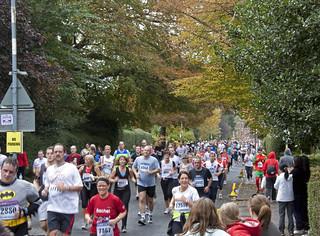 Birmingham half marathon 2
