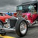 Spooky Hot Rod at the Southeastern Nationals