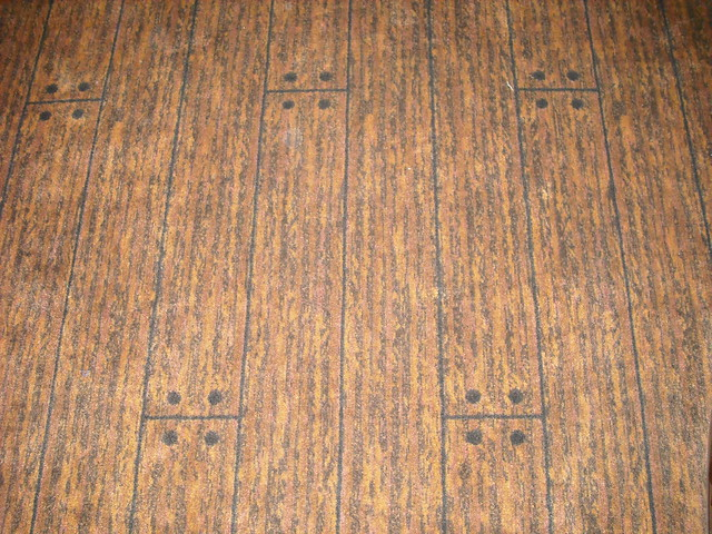 Carpet That Looks Like Wood The Awesome New Pirates Of
