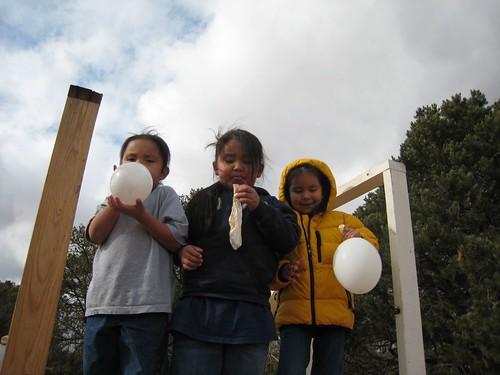 REZ, navajo, children, balloons IMG_1156