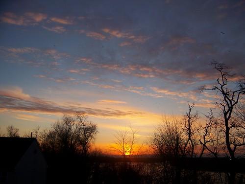 sunset riverclub