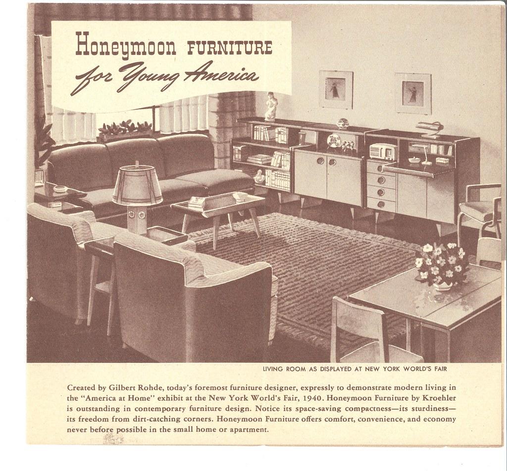 Kroehler furniture company for Furniture group