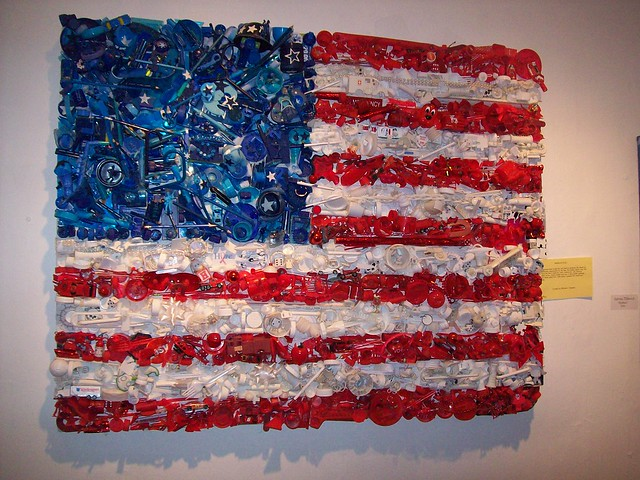 American Flag 12-01-2009.