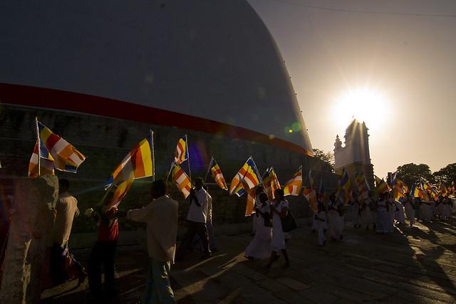 SGTrekker's 8D7N Sri Lanka 'Vesak Day' Photography Tour (1 May - 8 ...