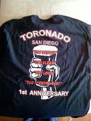 Anniversary T Shirt