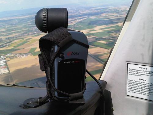 Flottensteuerung per GPS