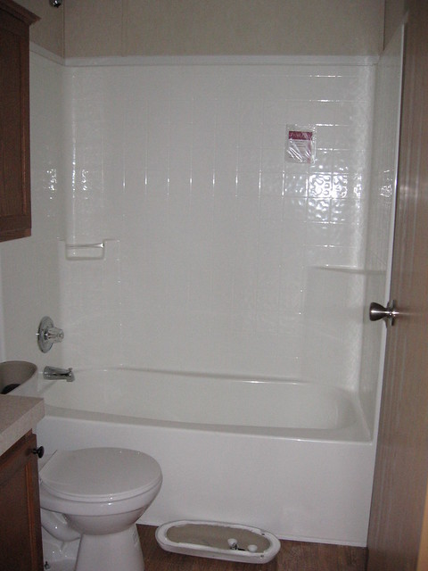 one piece tub shower combo flickr photo sharing