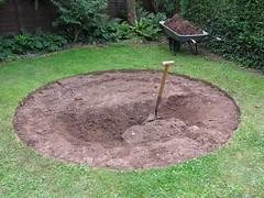 Garden Pond 001 Small