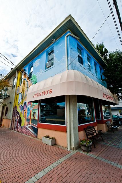 Mexican Restaurants Nj