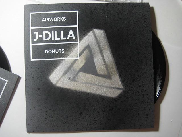 Header of Dilla