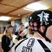 Cincinnati Rollergirls Black Sheep vs. San Diego Derby Dolls Swarm, 2009-10-18