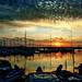 Amaneciendo en el Puerto by __Lolo__