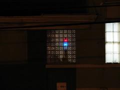 GBMD PCV Pipe Test w/ RGB LEDs