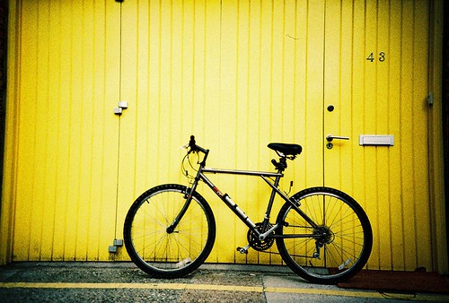 (yellow+bike) != yellowbike