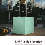 """Livin' la vida location"" in Wired UK"