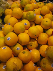 citrus, orange, valencia orange, yellow, meyer lemon, yuzu, produce, fruit, food, tangelo, sweet lemon, bitter orange, mandarin orange,
