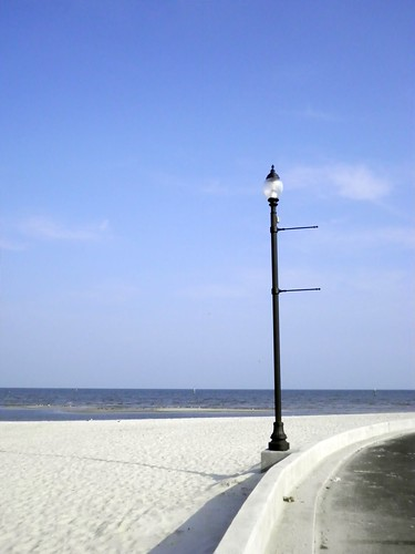 ocean trip vacation sky beach gulfofmexico water metal drive sand lamppost 365 day87 project365 3661 gulfportms 32811 camminante 87365 metallamppost 365community thethingswesee project36612011 project752 2011yip 3652011 365the2011edition project365280311 project36528mar11 03282011
