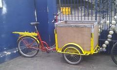 wheel, vehicle, land vehicle, tricycle,