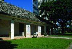The Honolulu Academy Of Arts