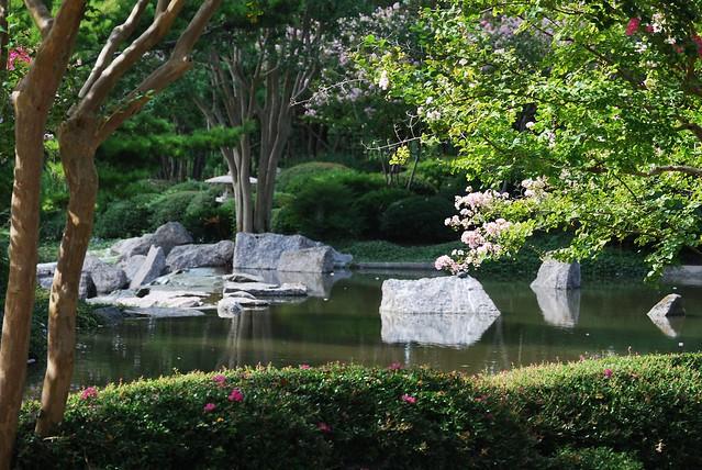 Japanese Gardens Hermann Park Flickr Photo Sharing