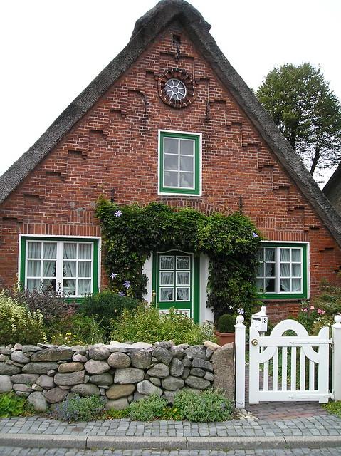 German cottage flickr photo sharing for German cottage house plans