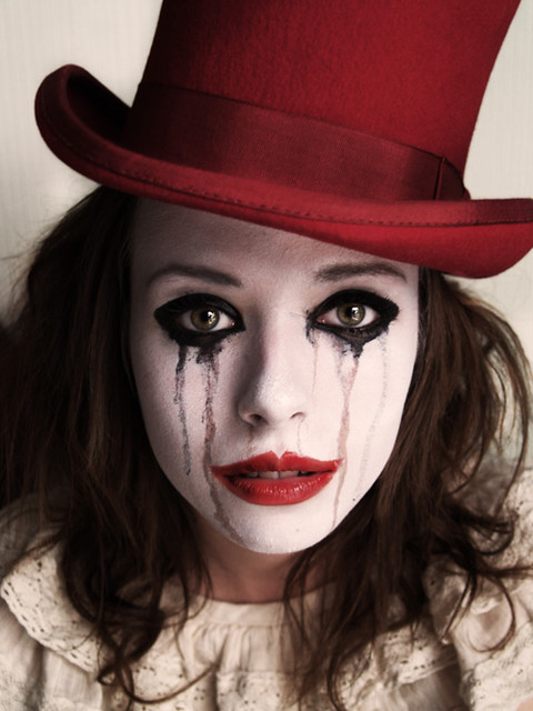 [Pics] Flickr Spotlight #8 – Depressed Clowns