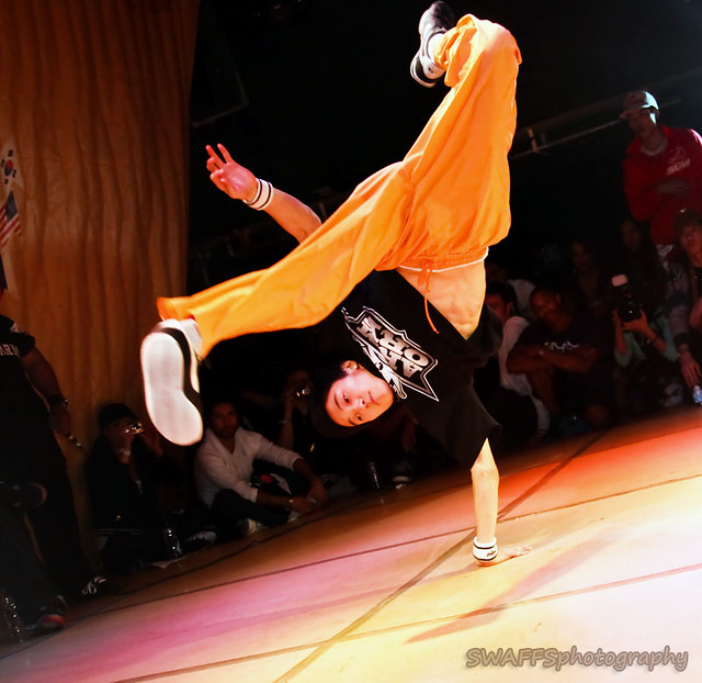 2009 World B Boy Championships
