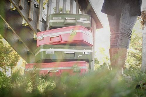 Suitcase Love
