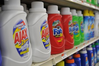 Is Regular Detergent OK for Babies?
