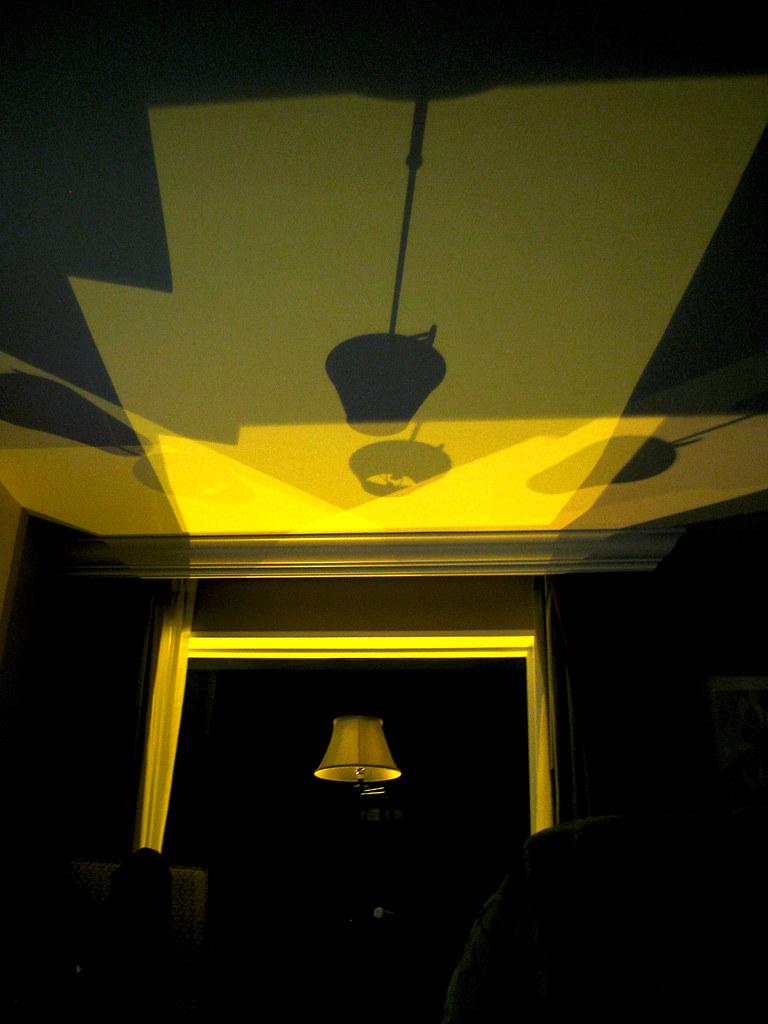 Large Floor Lamp Designer Fill A Corner Of A Room