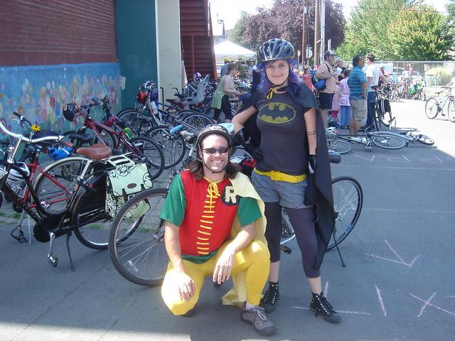 Portland Sunday Parkways @ Sunnyside Elementary