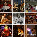 Christmas Around the World Mosaic